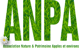 Association Nature et Patrimoine d'Apples – Connaître – aimer – respecter
